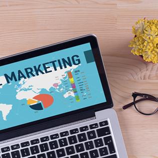 Digital marketing : au cœur de votre image